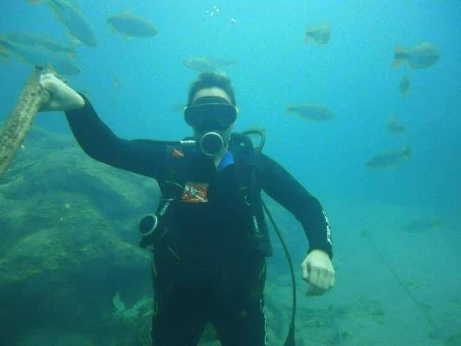 Kelm Scuba Dive Rio Formoso – Bonito ms