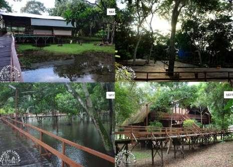 Passo do Lontra – Pantanal – ms