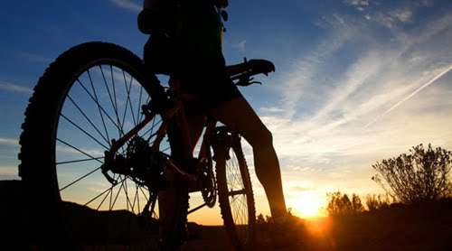 Aventura Lobo Guará Bike