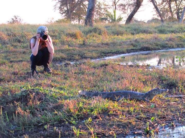 Fazenda Baía Grande – Pantanal MS