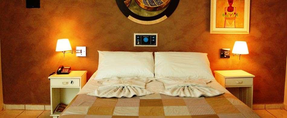 Hotel Paraíso das Águas – Bonito MS