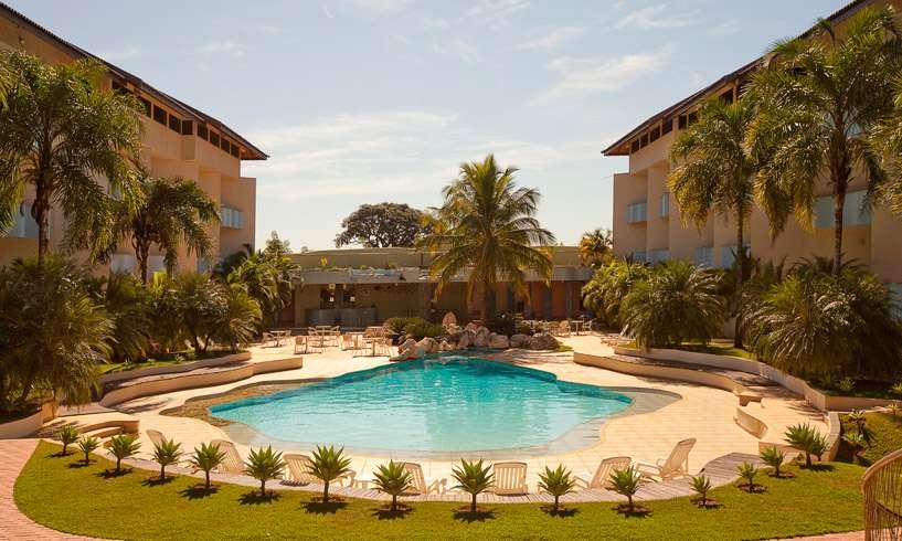 Hotel Wetiga – Bonito MS