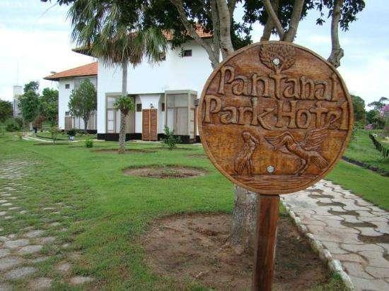 Pantanal Park Hotel – Pantanal MS