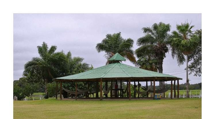 Passo do Lontra Parque Hotel – Pantanal MS
