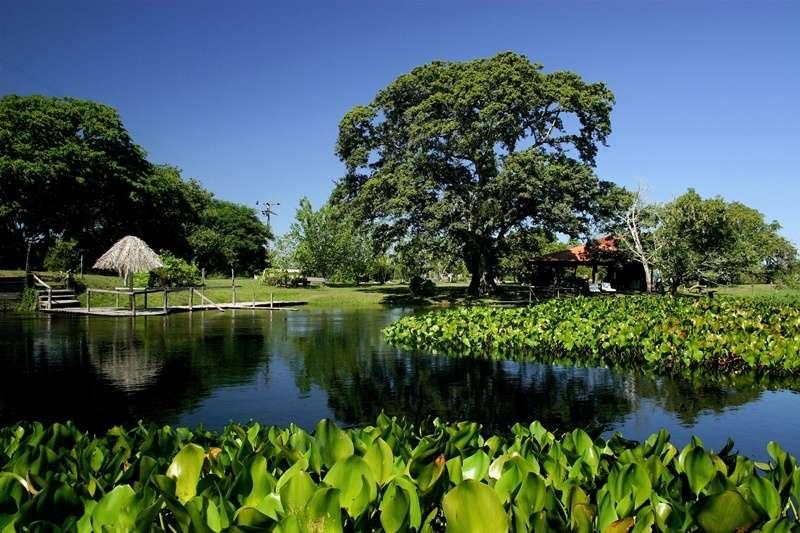 Hotel Pousada Refúgio da Ilha – Pantanal MS