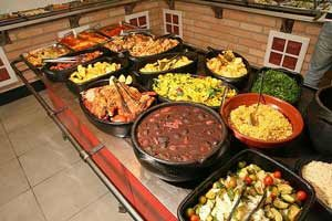 Culinário Bonito MS