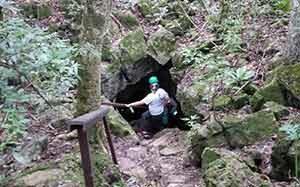 Cavernas de Bonito MS