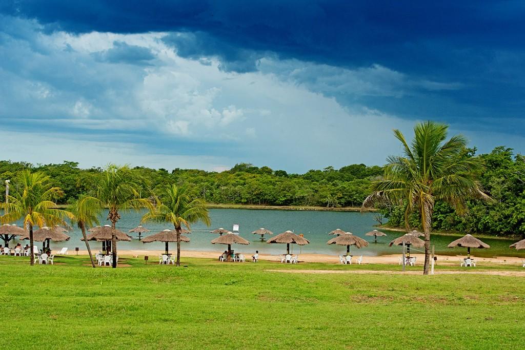 Lagoa da Praia da Figueira