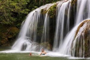 Cachoeira Estancia Mimosa