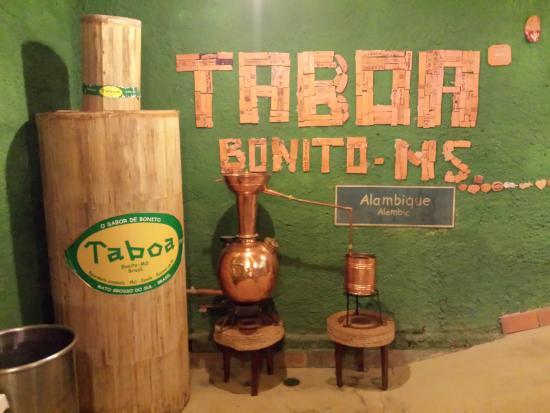 Fabrica Taboa
