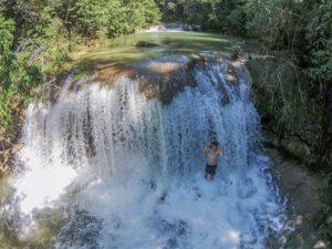 Cachoeira Ceita Corê
