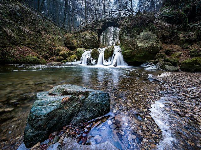 As Melhores Cachoeiras Em Bonito