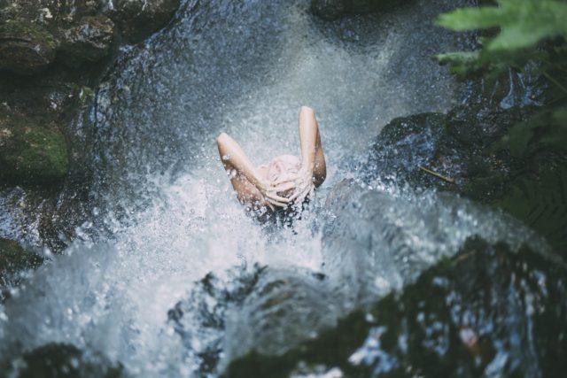 cachoeira do sinhozinho em bonito