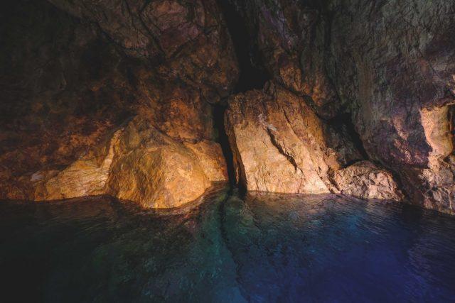 Monumento Natural da Gruta do Lago Azul Ecoturismo Em Bonito MS e1604685788357