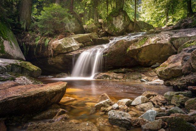 Um Guia Para A Cachoeira do Sinhozinho