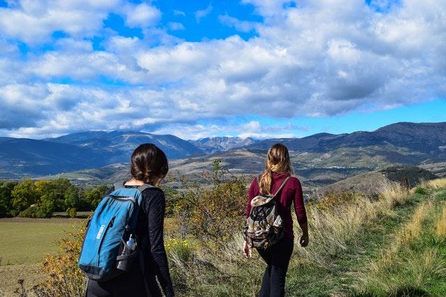 As 3 Melhores Dicas Para Praticar Caminhada Em Suas Viagens