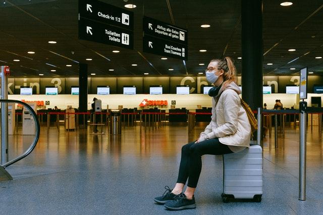 As 3 Principais Dicas De Seguranca Para Viajar Durante A Pandemia