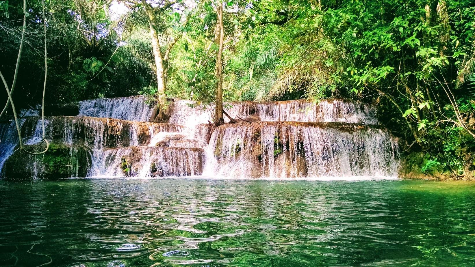 Bonito MS Cachoeira