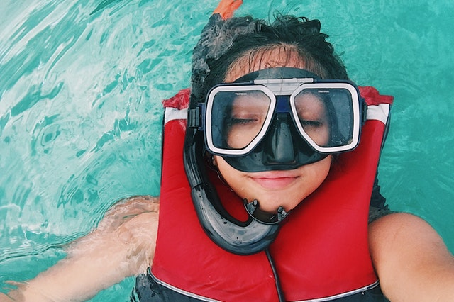 Flutuacao e mergulho em Bonito tem diferenca