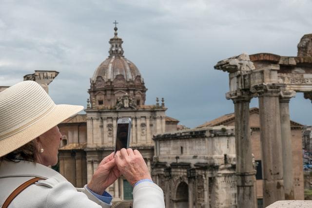 Viagens Para Idosos Dicas De Turismo Para A Terceira Idade