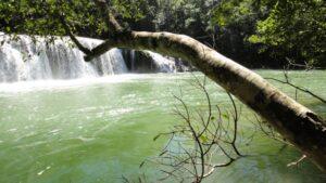 Cachoeira do Mulungu